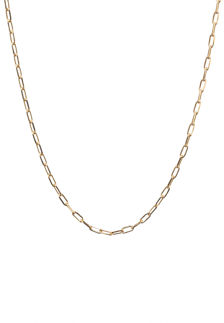 Brooke 14K Gold Filled Necklace - Antonia Y. Jewelry