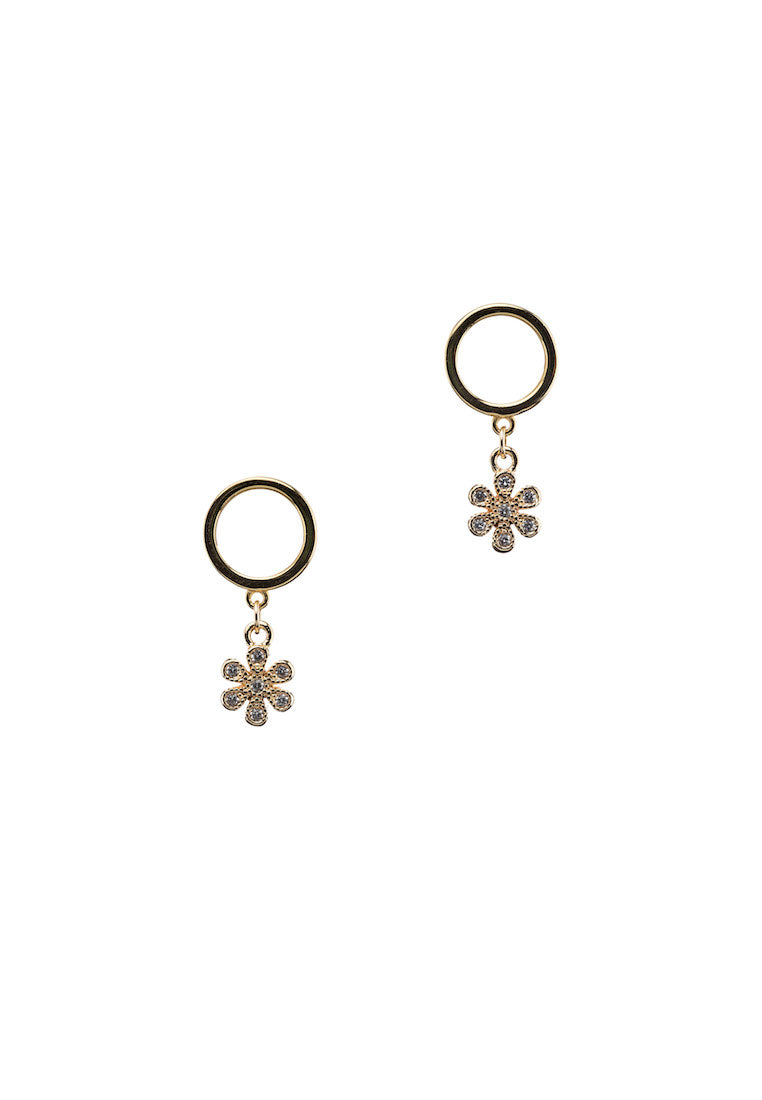 Field of Daisies Stud Earrings - Antonia Y. Jewelry