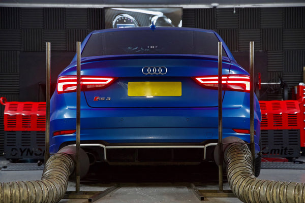 Audi RS3 / Saloon - Stage One ECU Tune