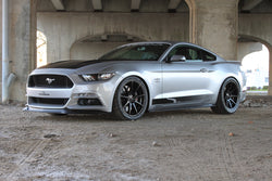 Steeda S550 Mustang Q750 StreetFighter 5.0 V8 Supercharged