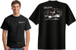 """Team Steeda Focus ST"" T-Shirt"