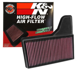 Performance Air Filter K & N