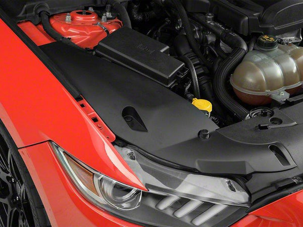 Mustang MMD Radiator Extension Covers