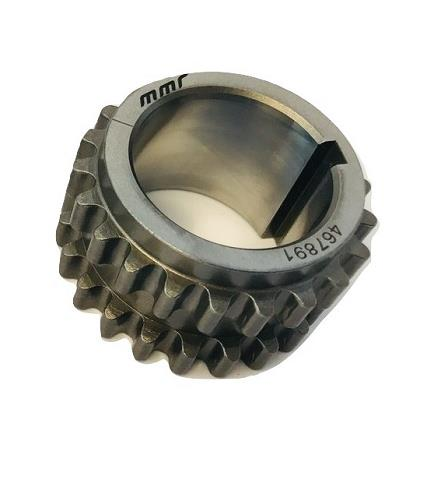 2015-19 MMR 5.0 Mustang Coyote Billet crankshaft gear / sprocket