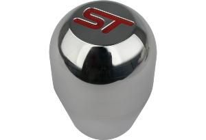 Steeda ST Gear Knob - Polished