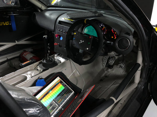 Aftermarket / Standalone ECU Tuning