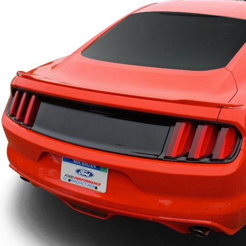 Ford Racing S550 Rear Decklid