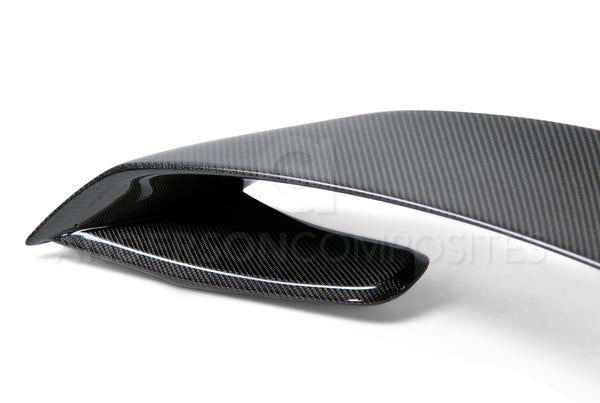 Mustang 2015-17 Type-GR (GT350R Style) Rear Spoiler in Carbon Fiber by Anderson Composites