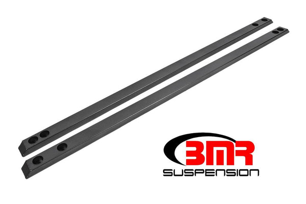 BMR 'Super Low Profile' Chassis Jacking Rail for Mustang 2015-2018