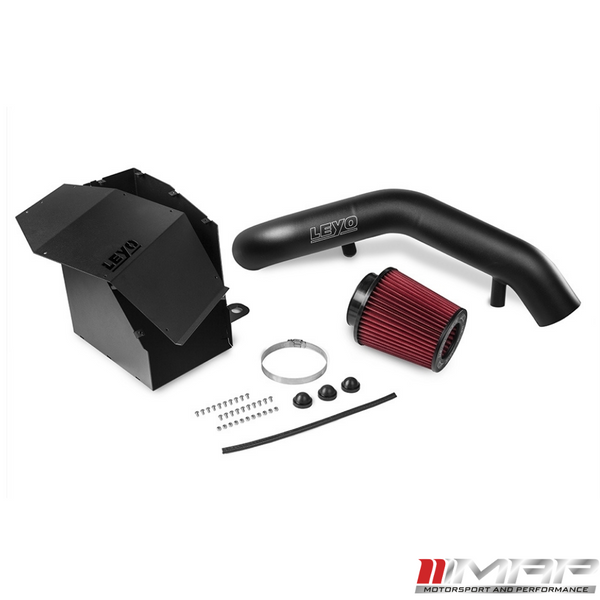 Leyo Motorsport Cold Air Intake Kit – Audi RS3 (8V) (Pre-Facelift)