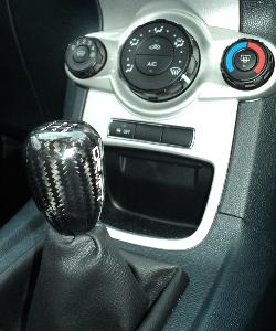 Drift Carbon Fibre Gear Knob 5 spd or Plain