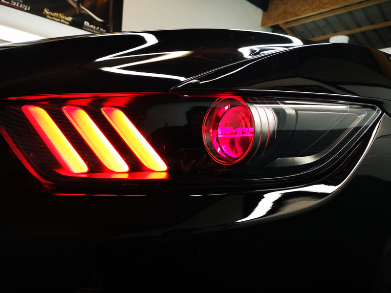 MAP S550 Headlight Package