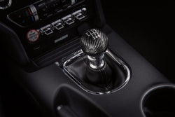 Ford S550 Mustang Carbon 6 Speed Shift Knob