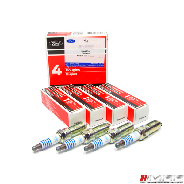 Genuine Ford Spark Plug set