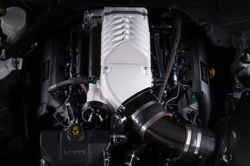 Whipple Stage 2 SUPERCHARGER KIT 2015-17 GT