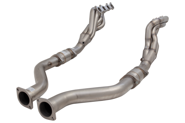XFORCE S550 GT LONG TUBE HEADERS