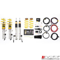 KW DDC ECU Coilovers – Audi S3 (8V)
