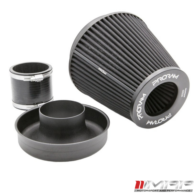 Large PRORAM High Flow Cone Air Filter