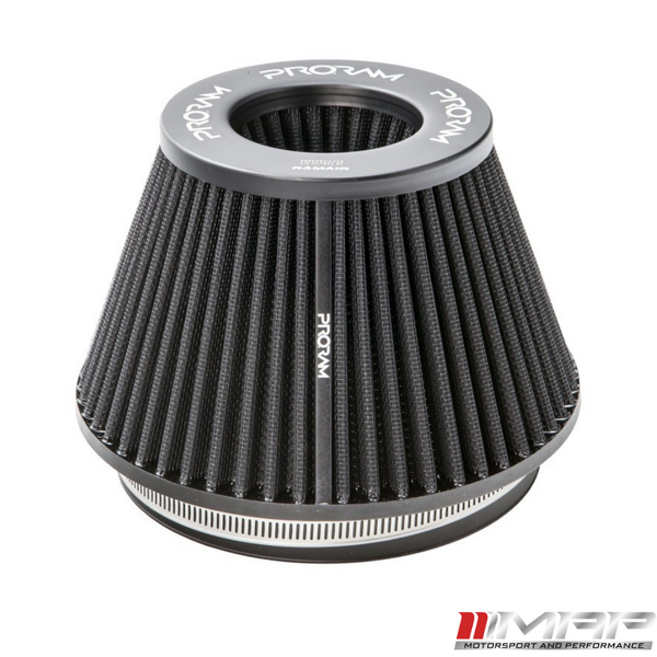 Medium PRORAM High Flow Cone Air Filter