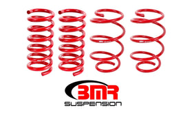 BMR Suspension Lowering Springs