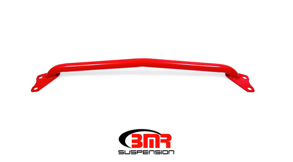 BMR Front Bumper Support (Red) for Mustang 2015-20