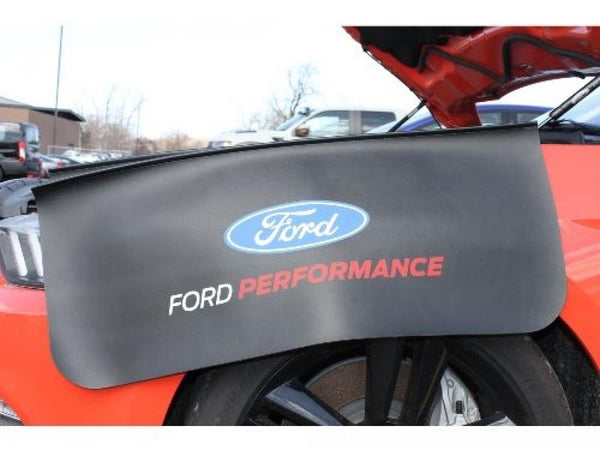 FORD PERFORMANCE WING | FENDER COVER