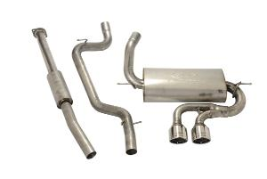 Ford Racing Focus ST Cat-back exhaust