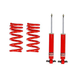 S550 Pedders EziFit Suspension Kit
