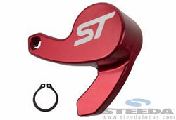 Steeda Focus ST Anodized Billet Aluminium Hood Latch