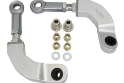 Steeda S550 Mustang  Rear Adjustable Camber Arms