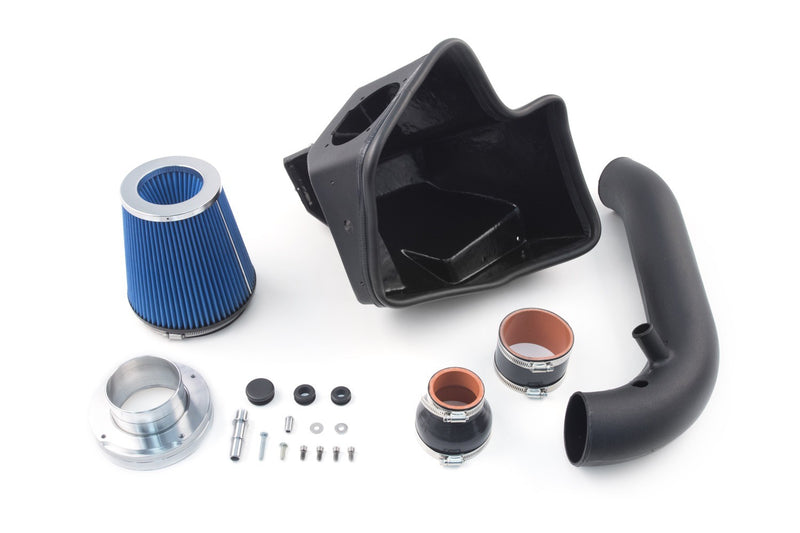 Steeda S550 ProFlow Ultimate Induction Power Pack - EcoBoost