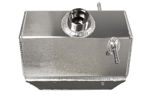 Steeda S550 Mustang Coolant Expansion Tank