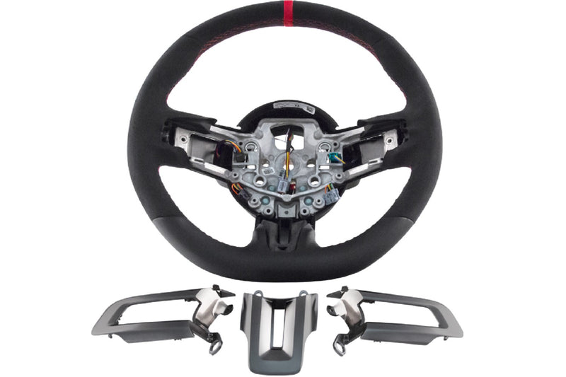 Ford Mustang GT350 Steering Wheel