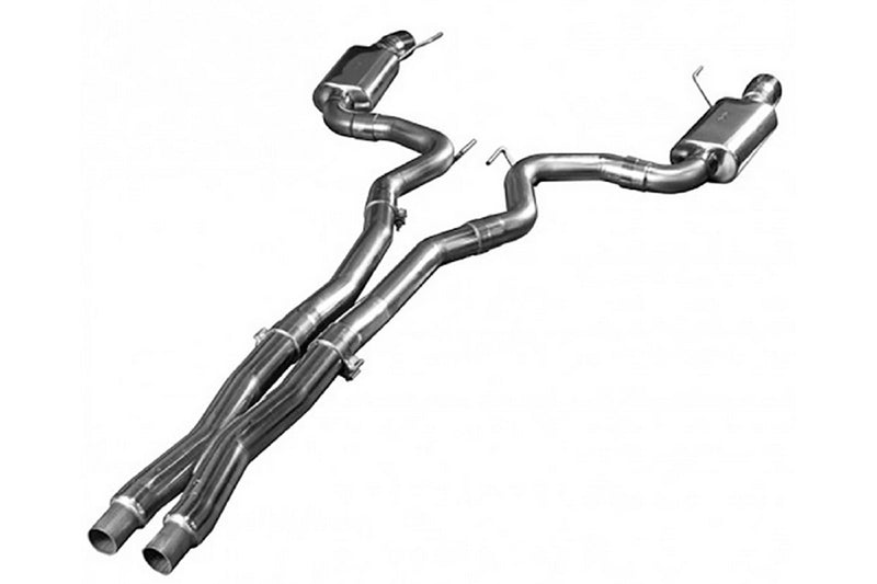 "Kooks S550 GT 3"" Cat-Back Exhaust - FULL KOOKS"