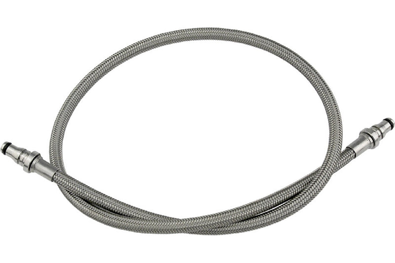 Steeda S550 Mustang Heavy Duty Braided Clutch Line