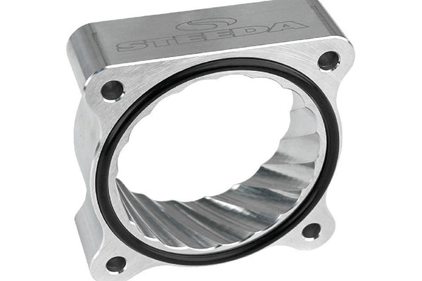 Steeda S550 Mustang Throttle Body Spacer