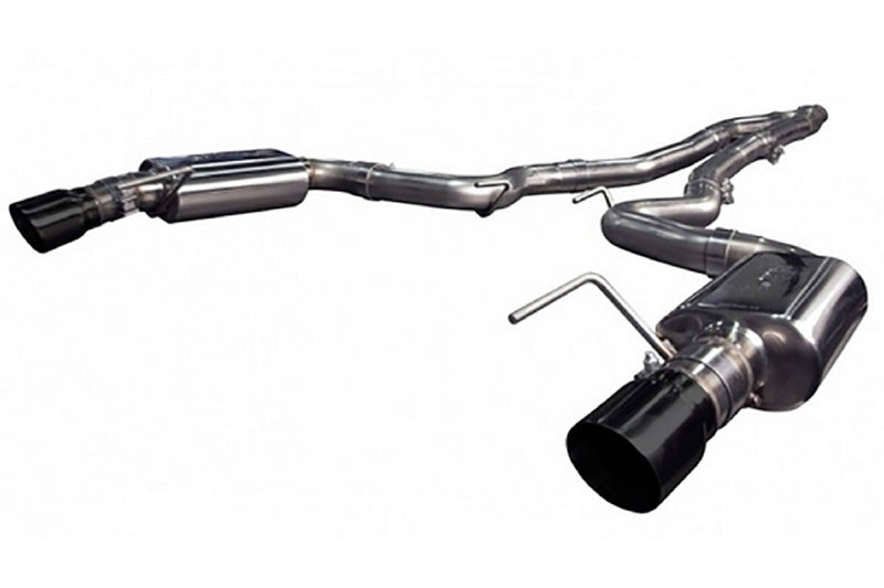 "Kooks S550 GT V8 3"" Cat-Back Exhaust"
