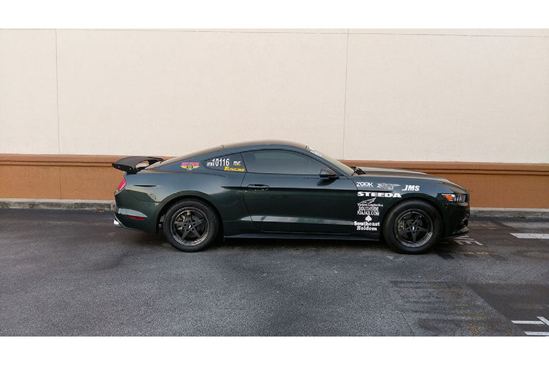 Steeda S550 Functional Street Wing