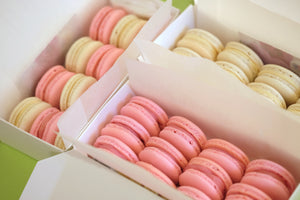 Baker's Choice (1 Dozen assorted flavors)