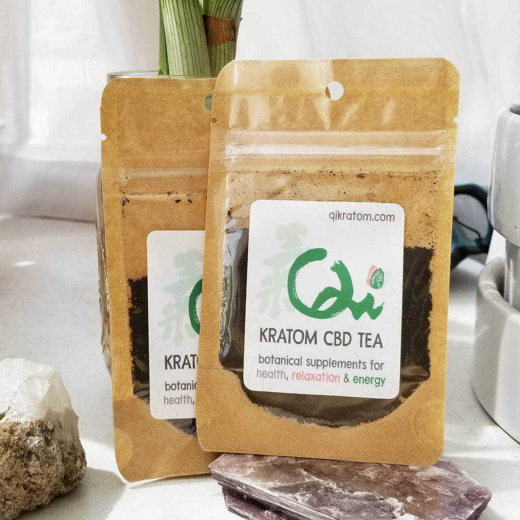 Kratom Extract Powder (5g)