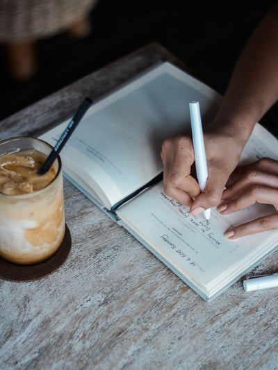 How to Journal to Improve Your Mental Health