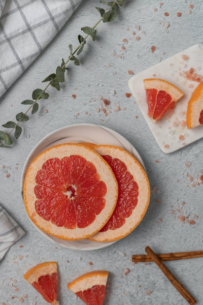 What is the Grapefruit Diet?