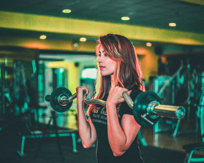 Why Is Weight Lifting Important for Weight Loss?