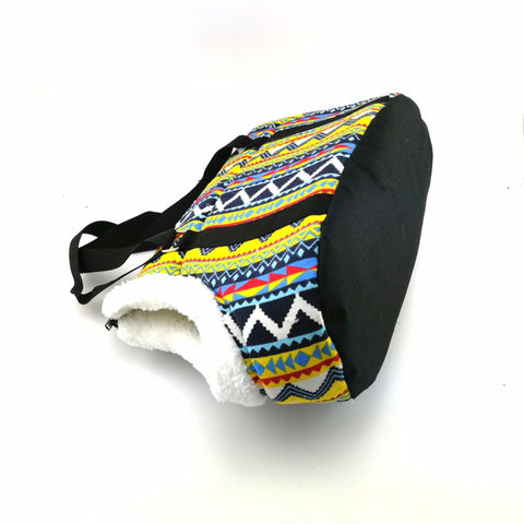 Image of Cozy & Soft Pet Cat Carrier Bags