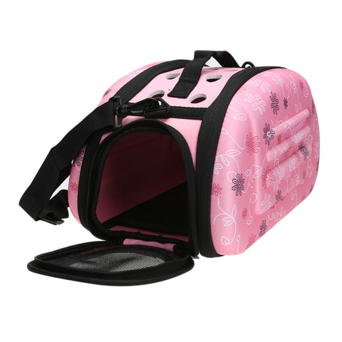 Soft Kennel Travel Pet Cat Carrier