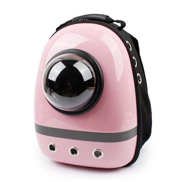 OB Astronaut Pet Cat Carrier