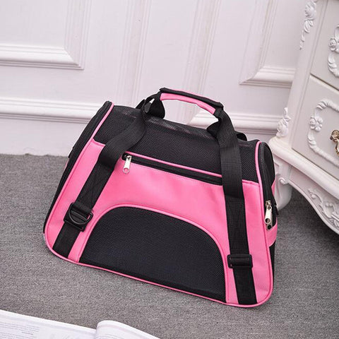 Image of OB Pet Cat Backpack Messenger Carrier Bags