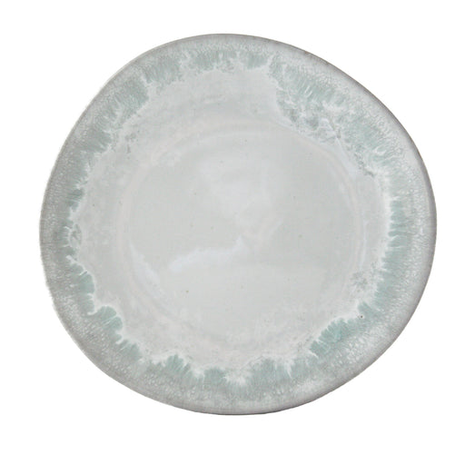 Highland Stoneware Large Pebble Plate in Surf Colourway £39.95