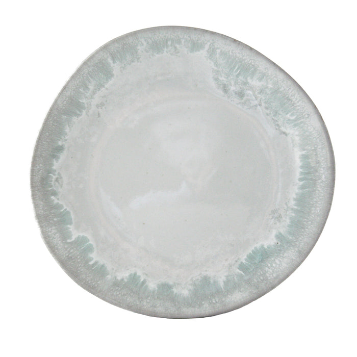 Highland Stoneware Large Pebble Plate in Surf £39.95