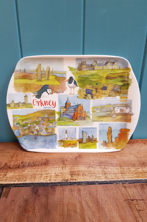 Emma Ball 'Orkney' small Scatter Tray £5.95